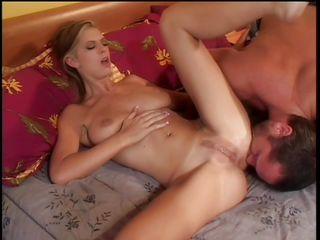 Порно куни со зрелыми