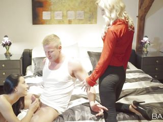 Секс пожилых супругов