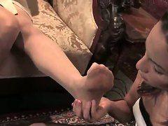 Русское видео любовник ебет жену