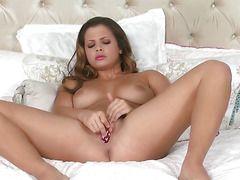 Порно жена пришла без трусиков