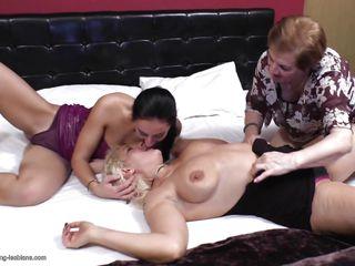 Порно зрелые леди