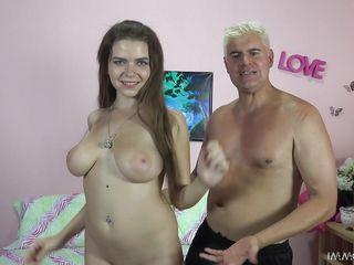 Порно молодых хохлушек