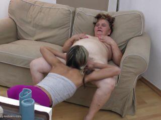 Порно лесби оргазм крупный план